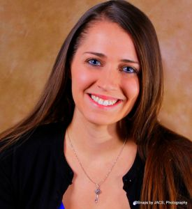 Amanda Neely | Social Chair | Museum of Arts and Sciences