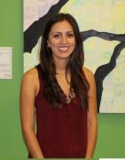 Angela Garcia | Mentorship Chair| A Gift For Teaching