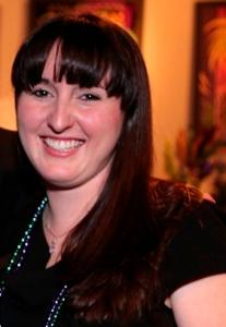 Ashley Hickman | Partnerships Chair | UCF Foundation