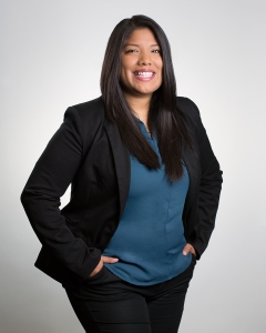 Tracey Olaez | Board Chair