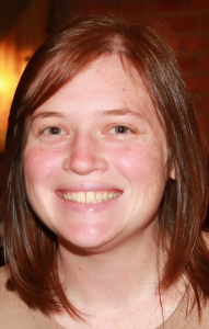 Katie Moore | Immediate Past Chair | Coalition for the Homeless