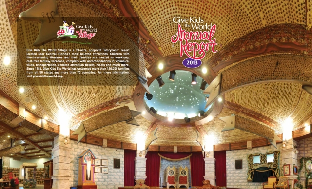 2013 GKTW Annual Report